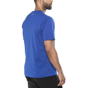 Columbia Rough N' Rocky - T-shirt manches courtes Homme - bleu